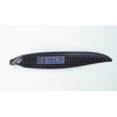 Pales d'hélice RFM 14x10