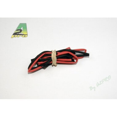 Gaine thermo r tractable 1 5 mm 2 x 50 cm - Gaine thermo retractable ...