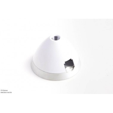 Cône ventilé Aeronaut 30mm / 3.17mm