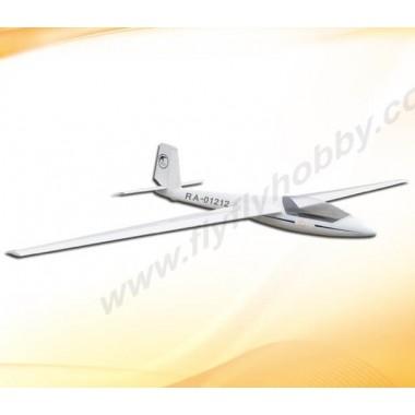 Planeur SWIFT 2,50 FLYFLY HOBBY