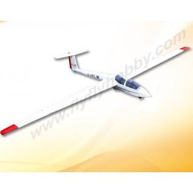 Planeur ASK21 2,60  FLYFLY HOBBY