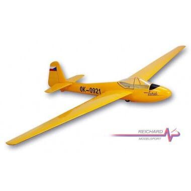 Planeur Lunak LF-107 4,00 m REICHARD