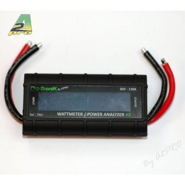 Wattmeter V2 A2PRO
