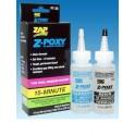Résine époxy Z-POXY 15mn