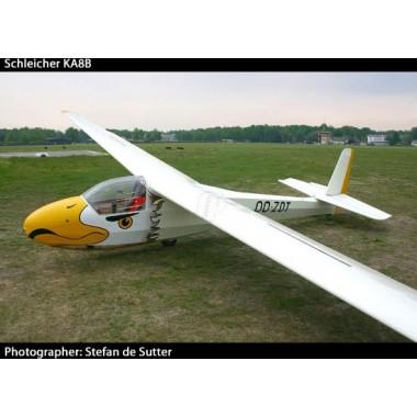 Planeur K8B Seagull Models