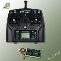 Radio Programmable PTR-6A Pro-Tronik V2