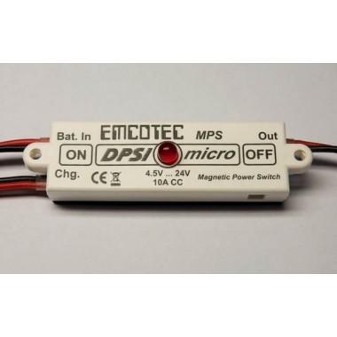 Interrupteur magnétique DPSI Micro