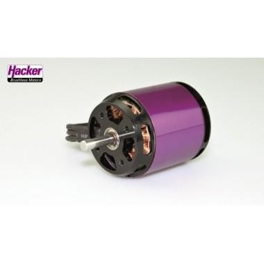 Moteur Hacker A40-10L V4 14 pôles