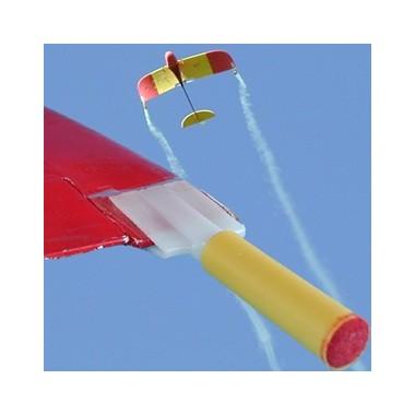 Support fumigène AX-60 (2pièces)