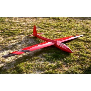 Planeur STINGRAY STD 2.90 XMODELS