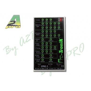 Carte programmation EPRG-3