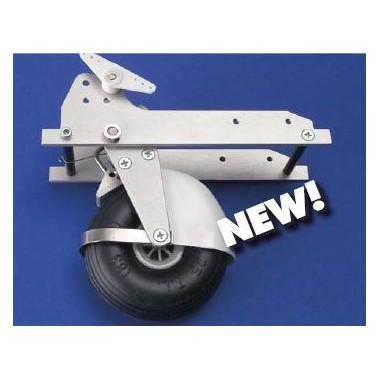 Capot de roue train FEMA 9810