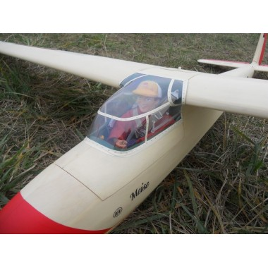 Planeur Olympia Meise 3.12 PICHLER