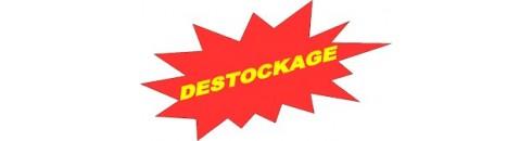 Destockage planeurs