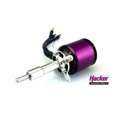 Moteur Hacker A30-12XL Glider