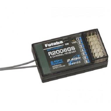 Récepteur Futaba R2006GS