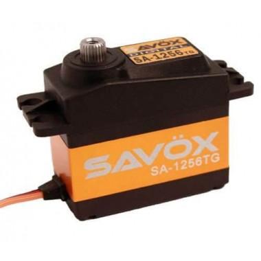 SAVOX SA-1256TG 20mm/20kg