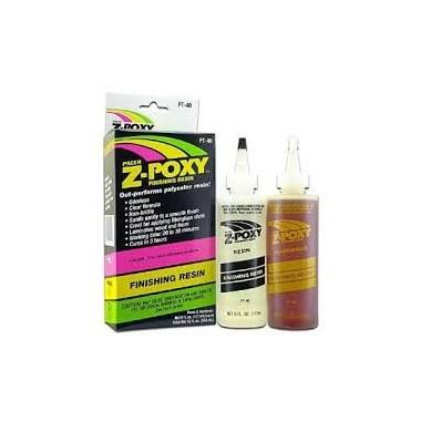 Résine époxy Z-POXY FINISHING