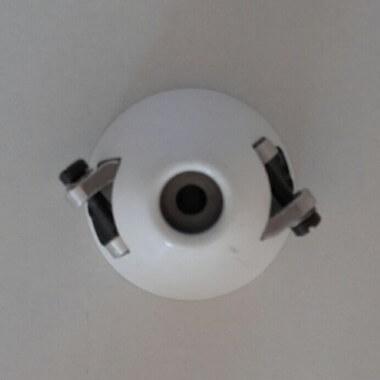 """Cône ventilé """"scale"""" RFM 45mm / 6mm"""