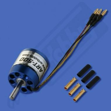 Moteur ART-500 / Kv 1350
