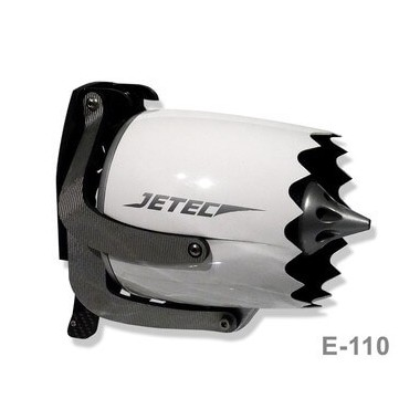 Turbine JETEC E-110 MIG FLIGHT