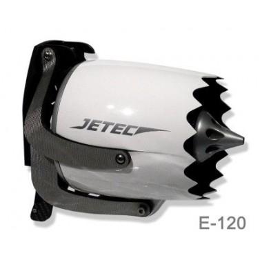 Turbine JETEC E-120 MIG FLIGHT