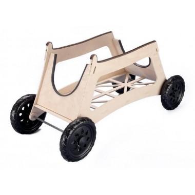 Chariot de décollage petit modèle