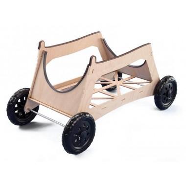 Chariot de décollage grand modèle