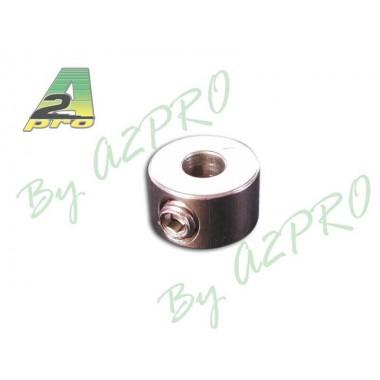 Bague arrêt de roue 3mm (x10)