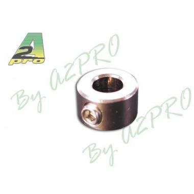 Bague arrêt de roue 4mm (x10)