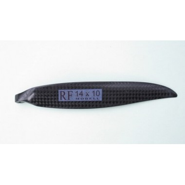 Pales d'hélice RFM 14.5x10