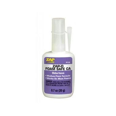 Colle Cyanoacrylate ZAP-O