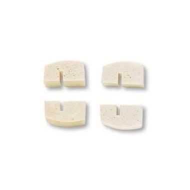 Support de servo 11mm en polyuréthane