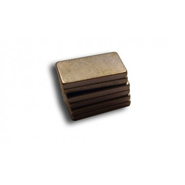 Aimant rectangulaire 12x6mm (x6)