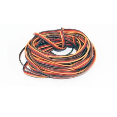 Câble plat JR 0.15mm²