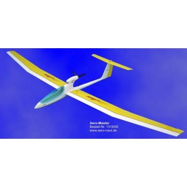 AEROMASTER 2.5M AERONAUT
