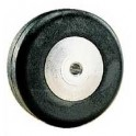 Roulette de queue DUBRO 19 mm