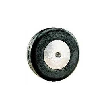 Roulette de queue DUBRO 32 mm