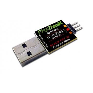 BF32 USB Programmation