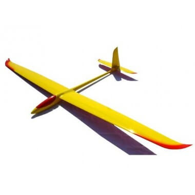 Planeur X-CALIBUR 3.15 XMODELS