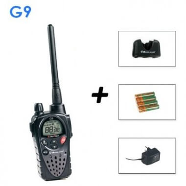 Talkie-walkie Midland G7