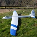 Planeur STINGRAY 2.90 XMODELS
