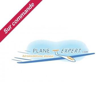 Fuselage STINGRAY X-MODELS