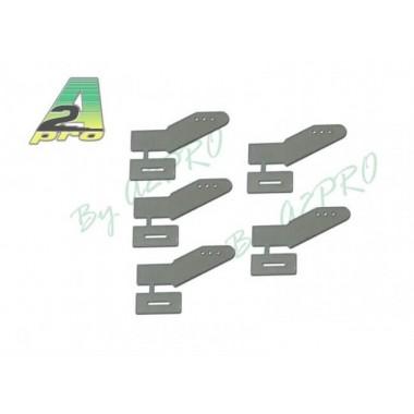 Guignol fibre 0.5mm haut. 25mm (x5)