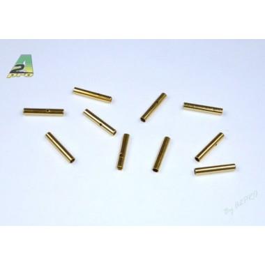 Connecteurs PK femelle 2mm  (x10)