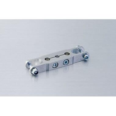 Porte pales HACKER axe 3.17mm