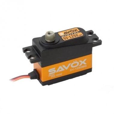 SAVOX SV-1250MG HV 15mm/8kg
