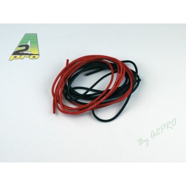 Câble silicone AWG20