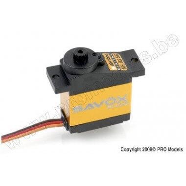 SAVOX SH-0256 12mm/4.6kg