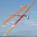 Planeur EVOLUTION-EV 2.5M ART HOBBY